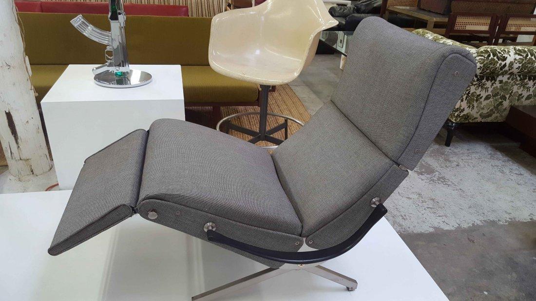 Osvaldo Borsani Tecno Chair - 6