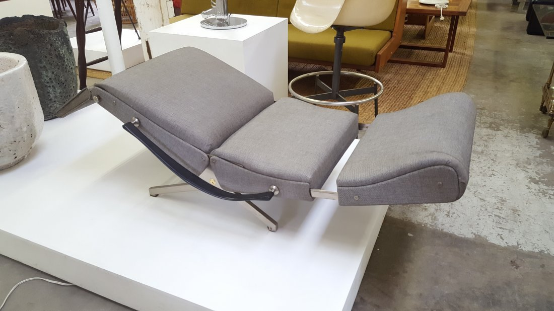 Osvaldo Borsani Tecno Chair - 7