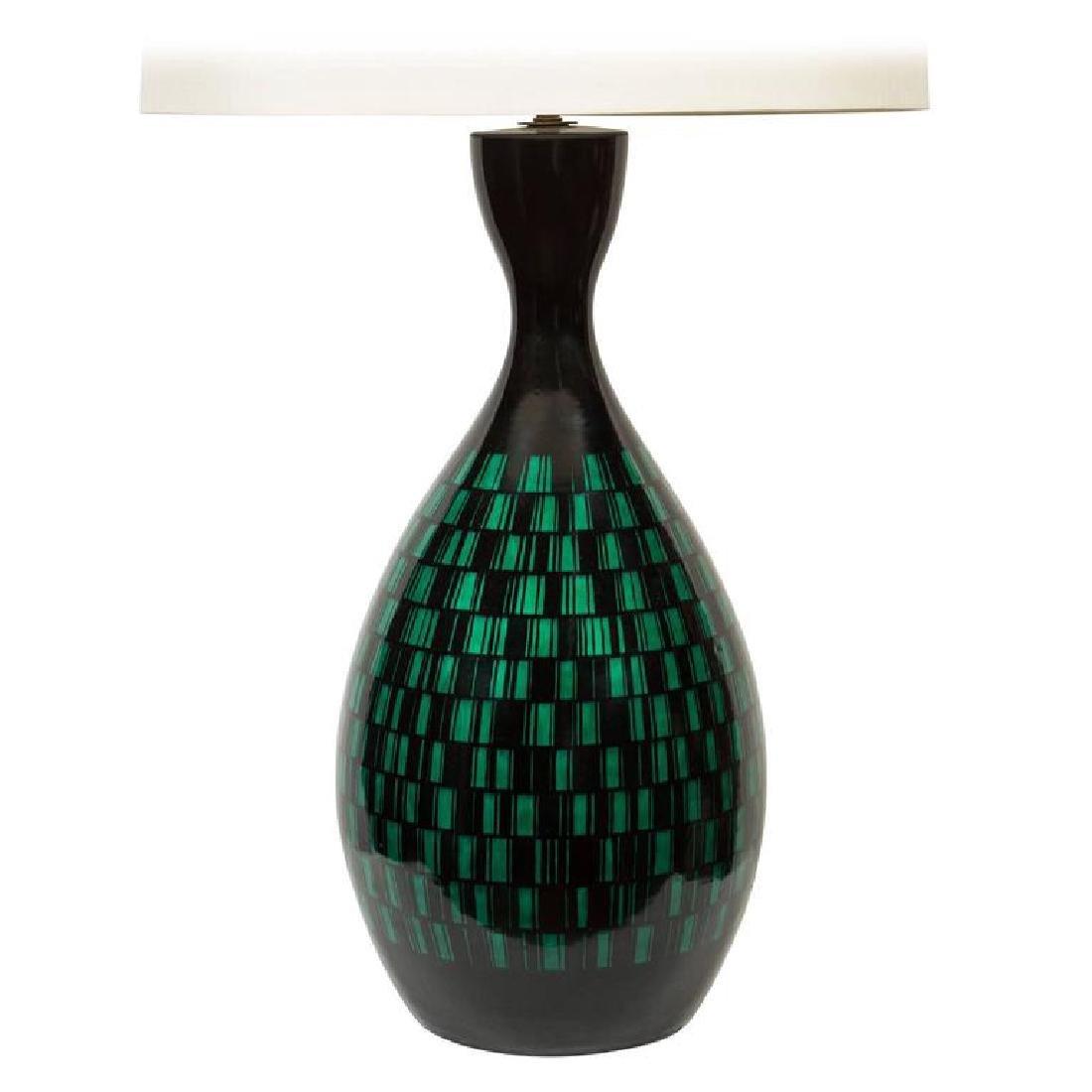 Ettorre Sottsass Table Lamp