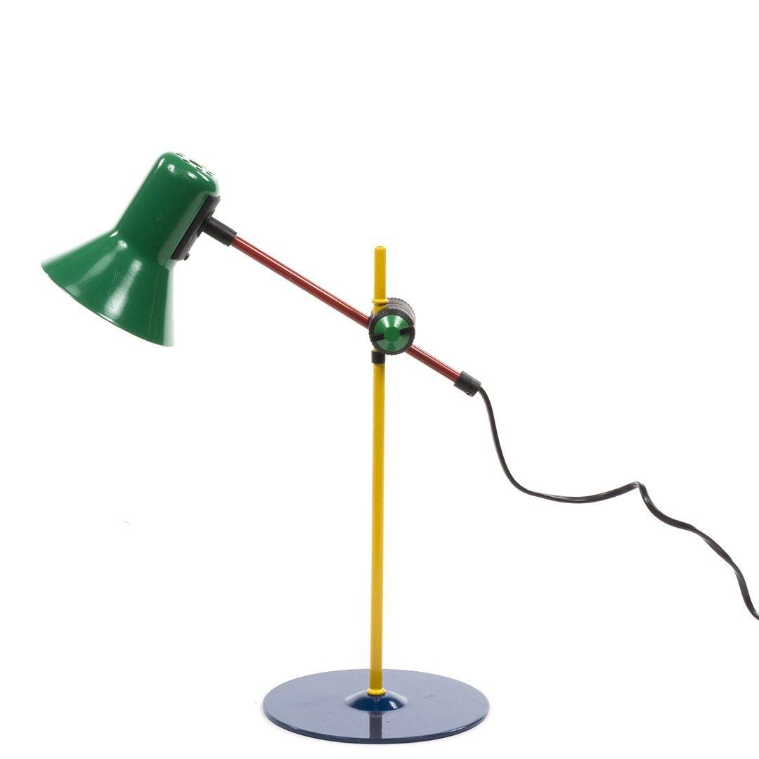 Memphis Style Lamp