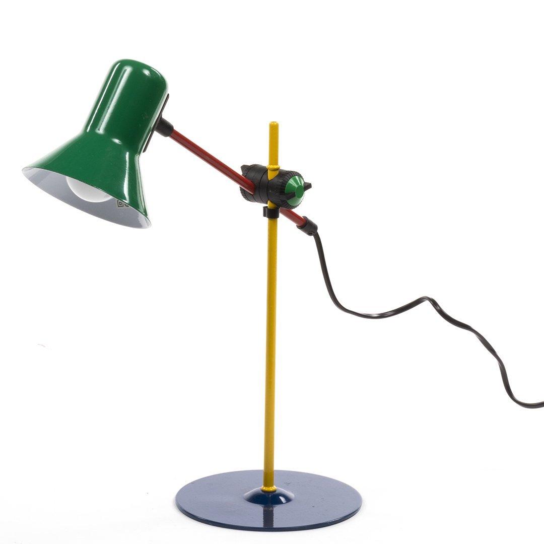 Memphis Style Lamp - 2