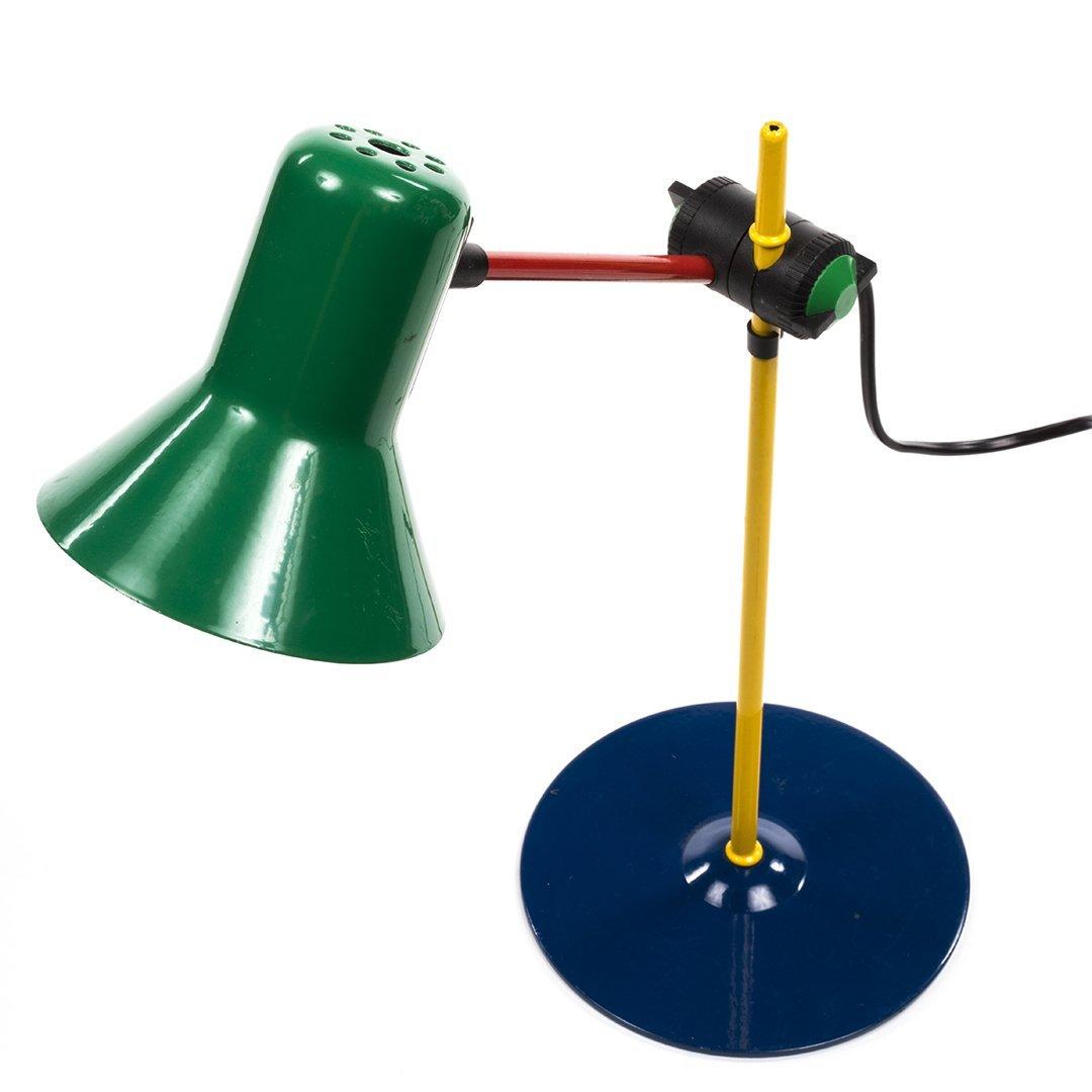 Memphis Style Lamp - 3