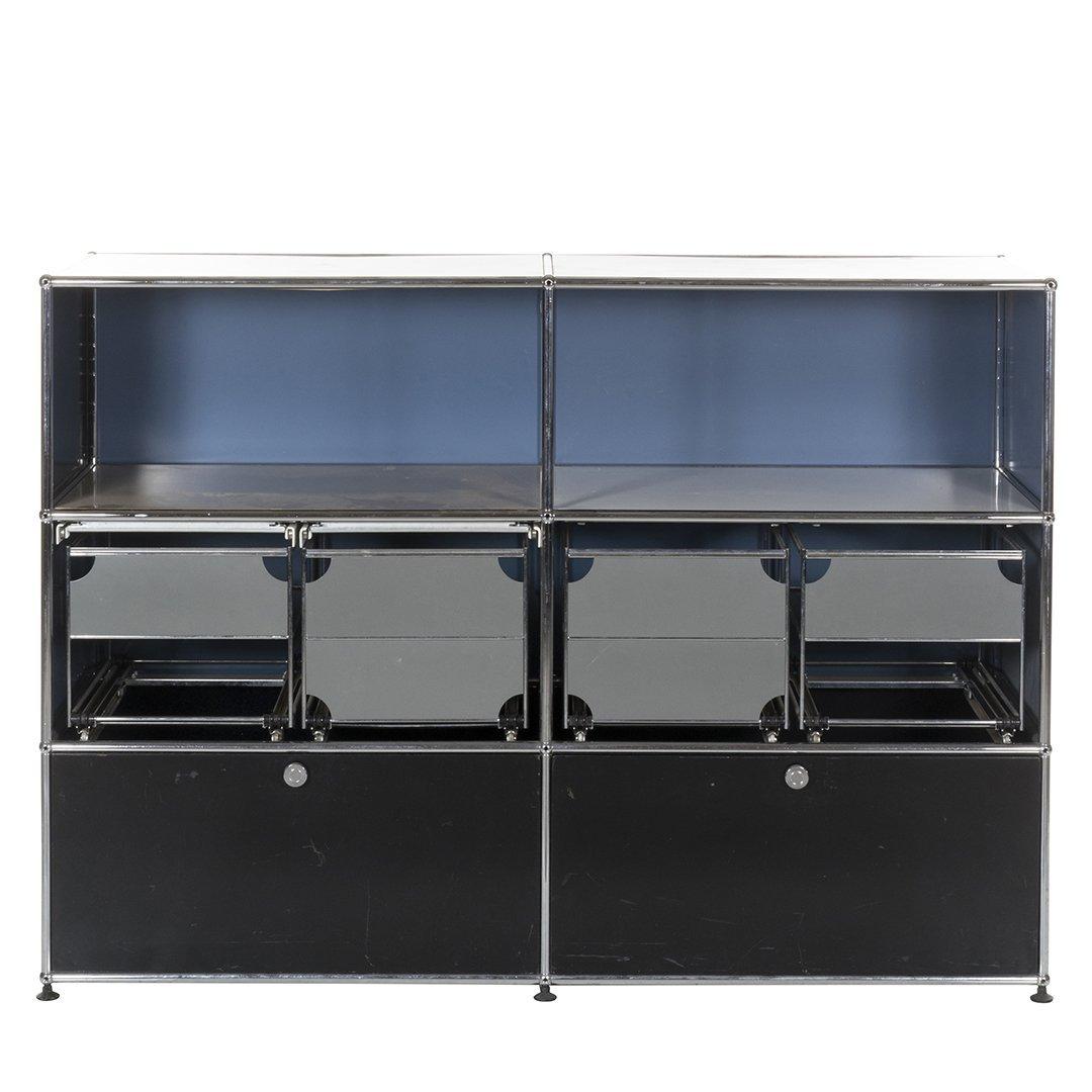 Fritz Haller Cabinet