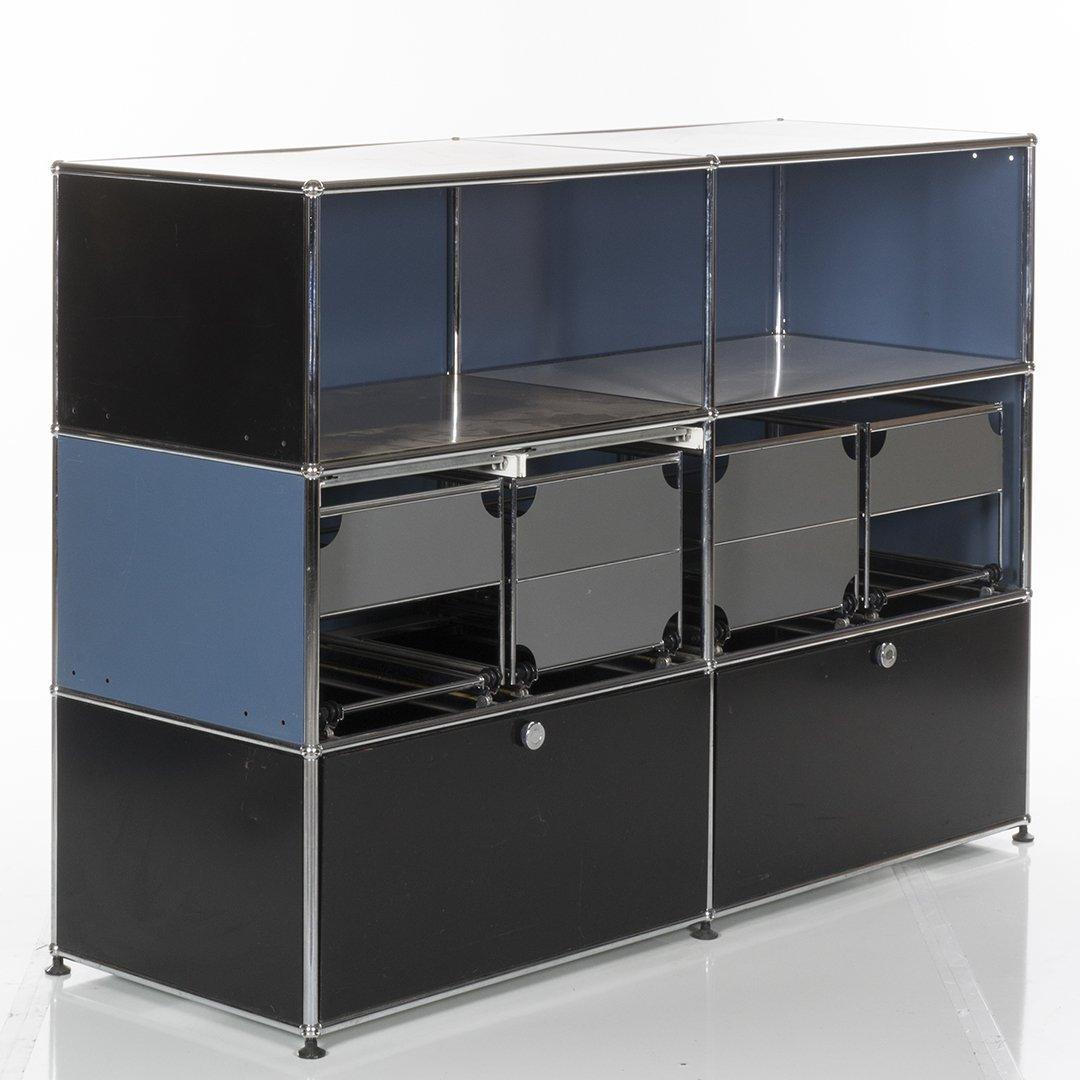 Fritz Haller Cabinet - 2