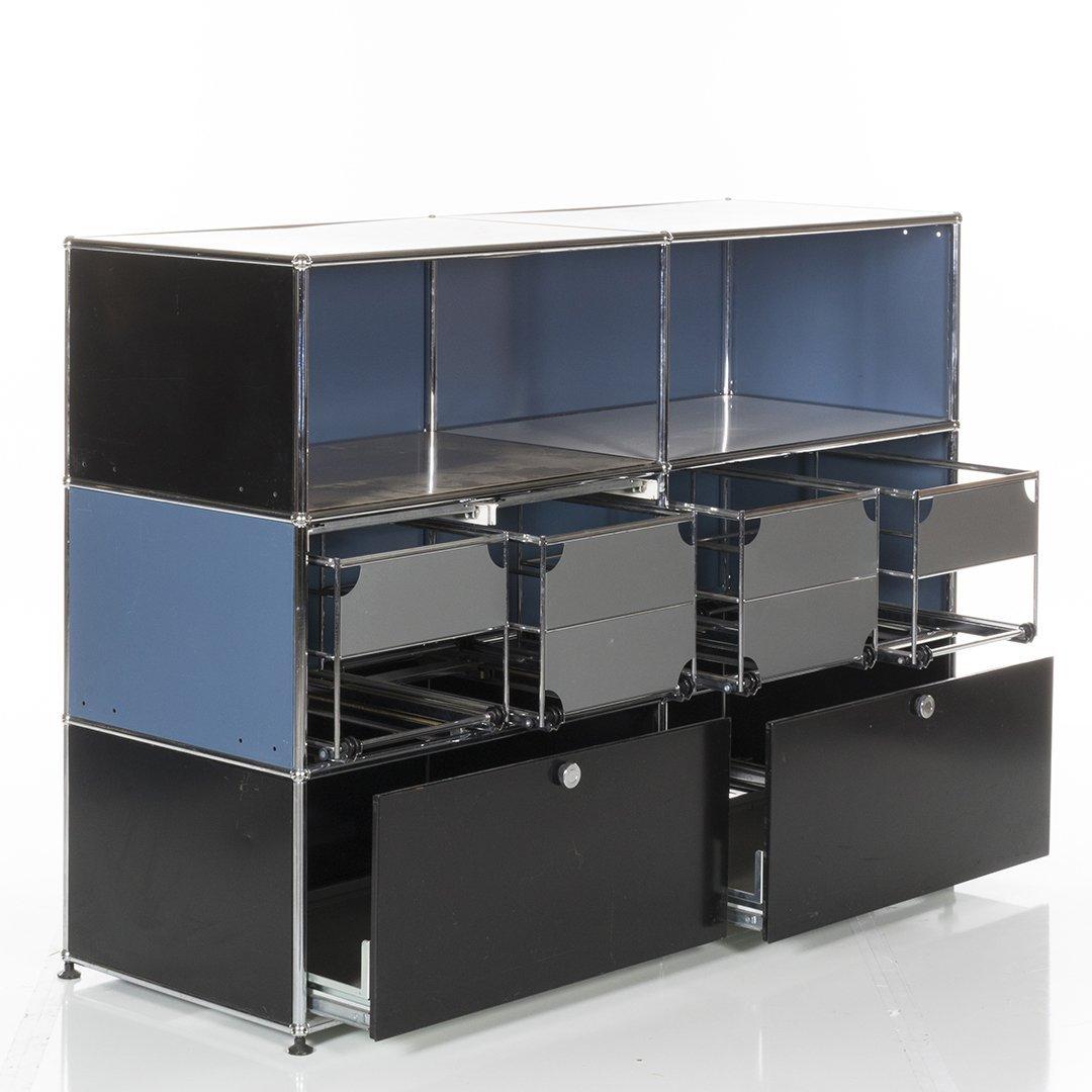 Fritz Haller Cabinet - 3
