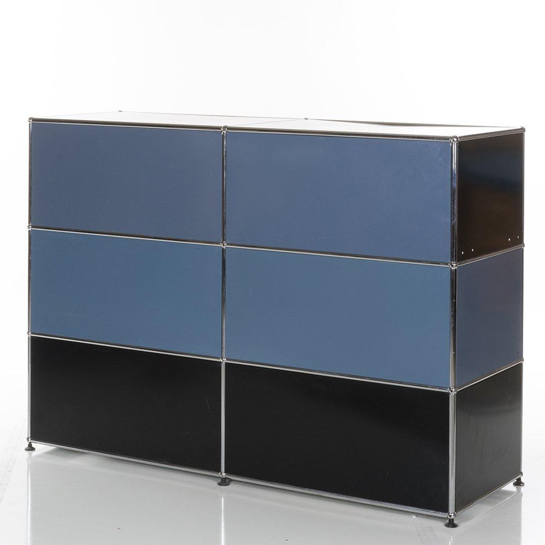 Fritz Haller Cabinet - 4