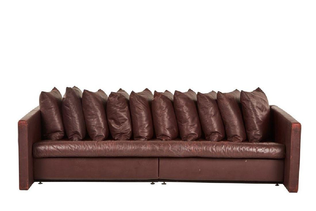 Joe D'urso sofa