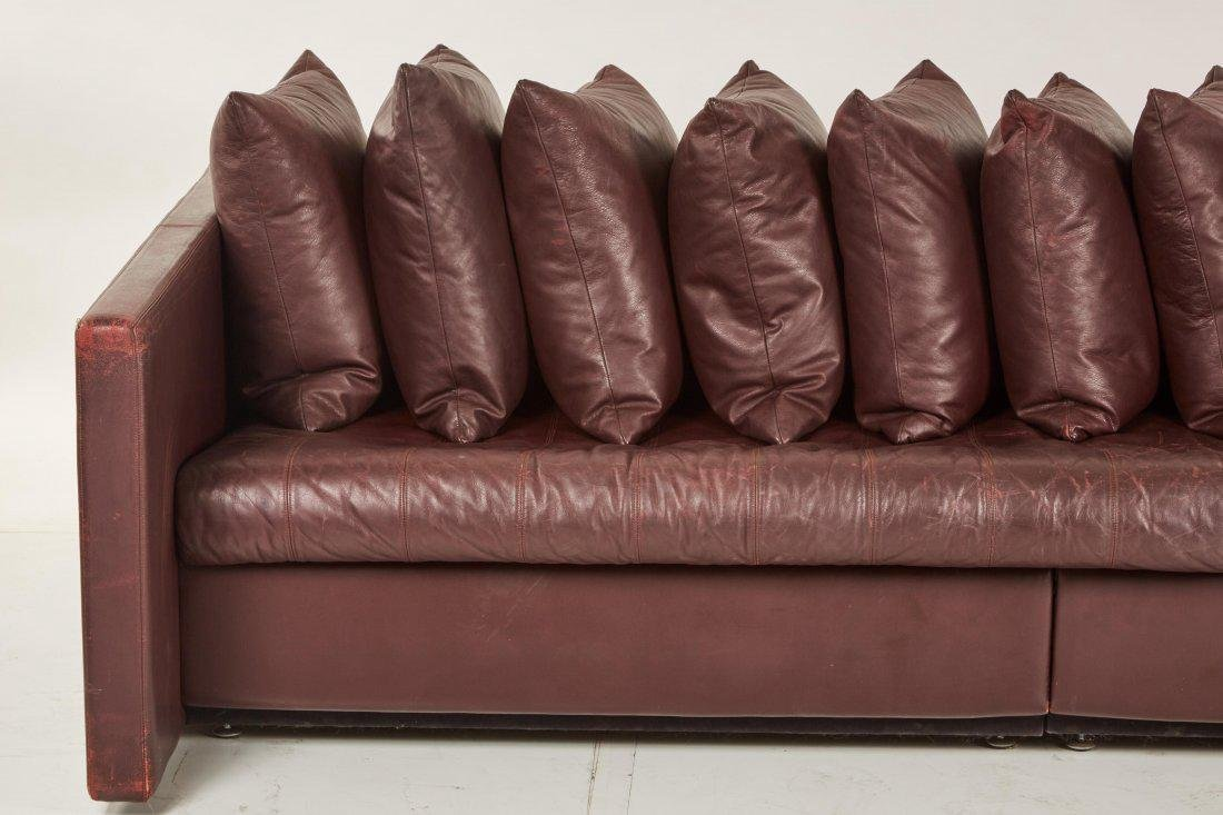 Joe D'urso sofa - 2