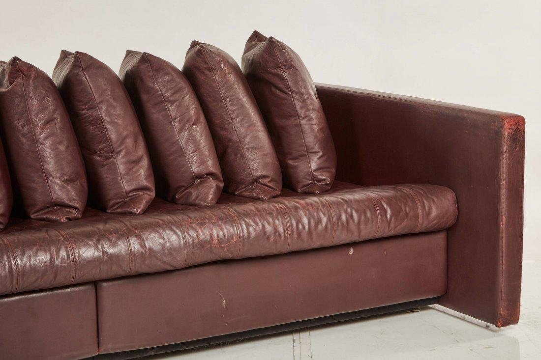 Joe D'urso sofa - 4