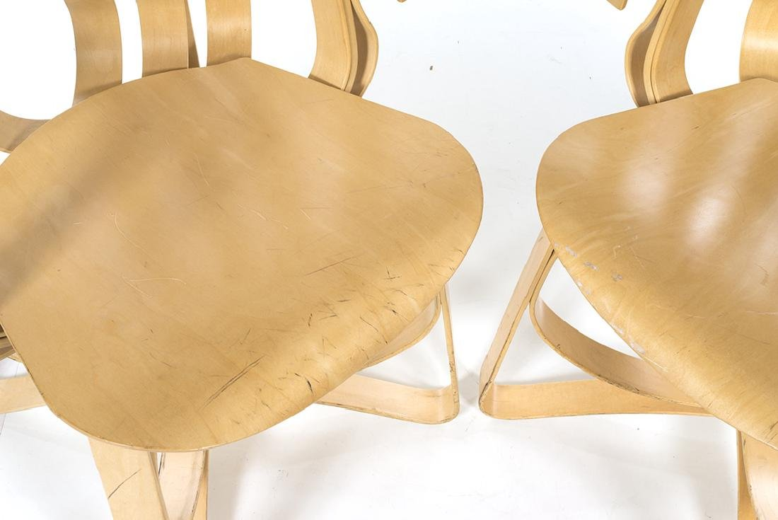 Frank Gehry Hat Trick Chairs (2) - 6