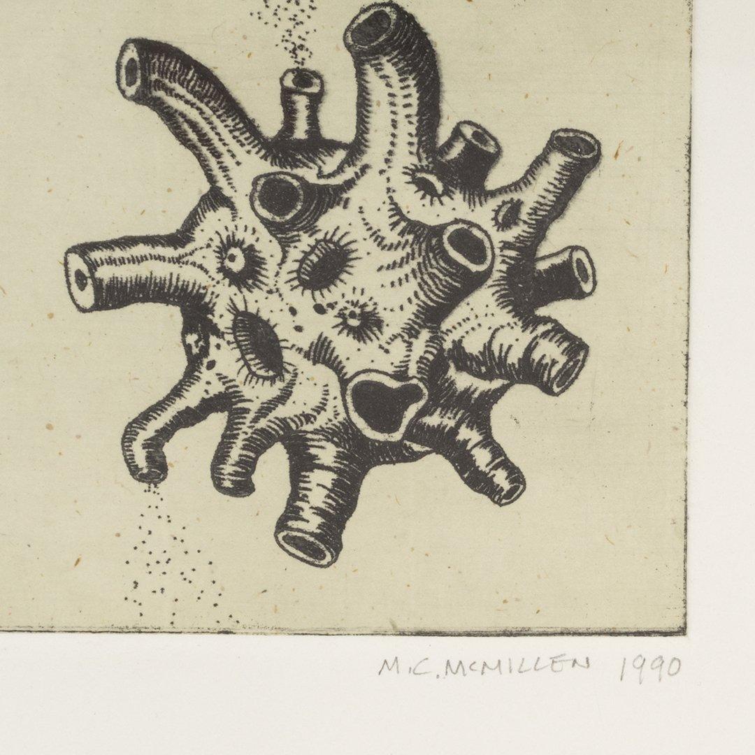 Michael McMillen - 2
