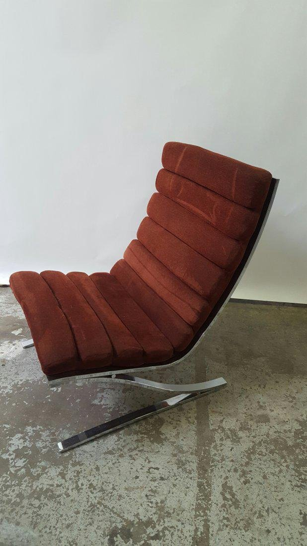 Paul Tuttle Z Chair