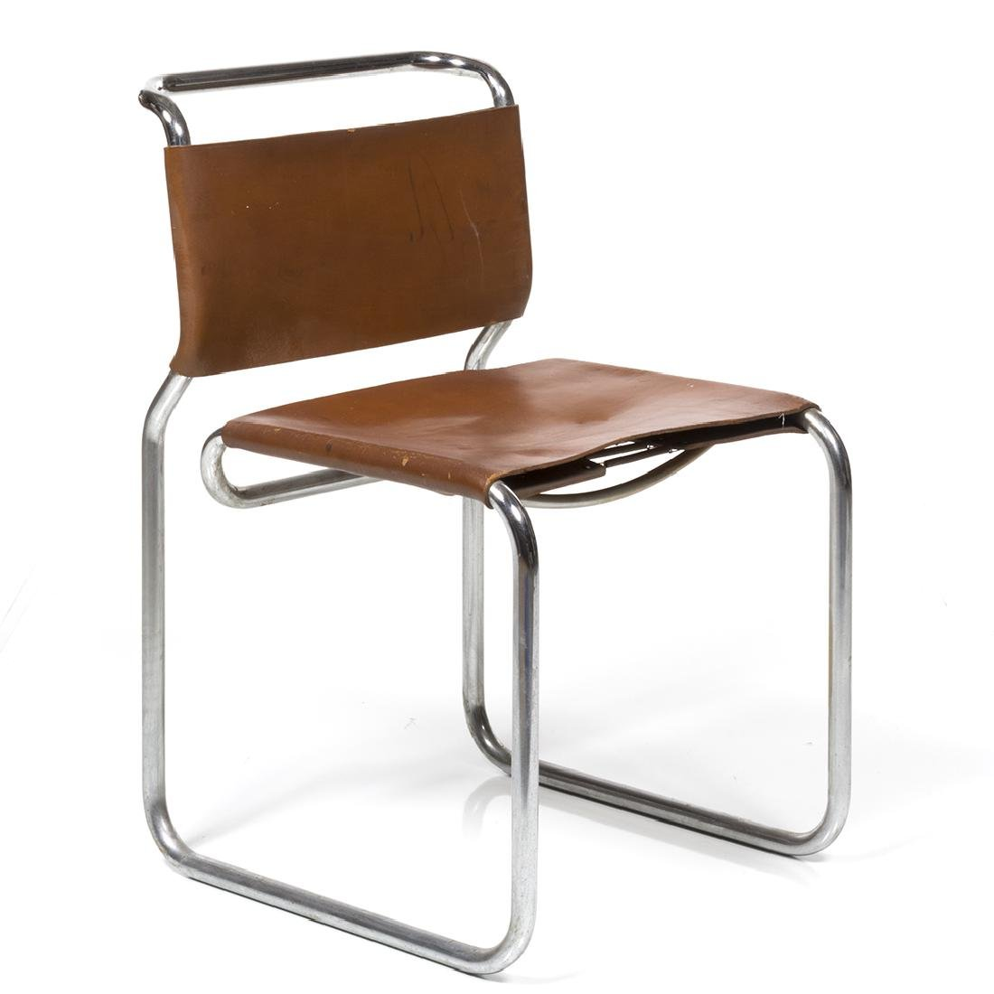 Nicos Zographos Chair
