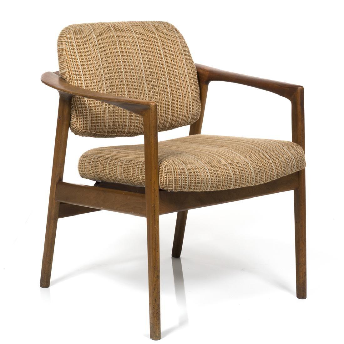 Folke Ohlsson Desk Chair