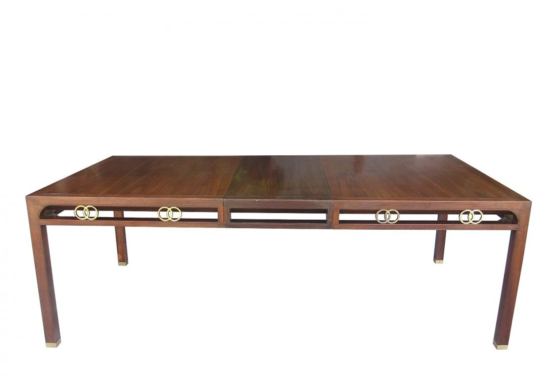 Michael Taylor Coffee Table