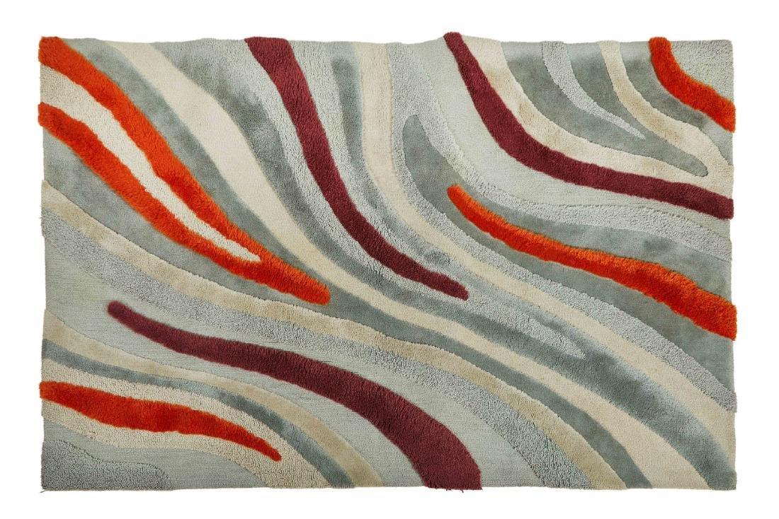 Edward Fields Custom Rug