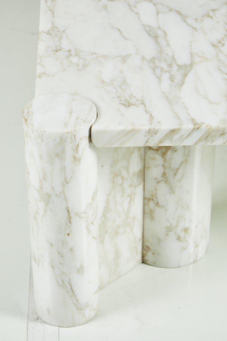 Gae Aulenti Jumbo Table - 2