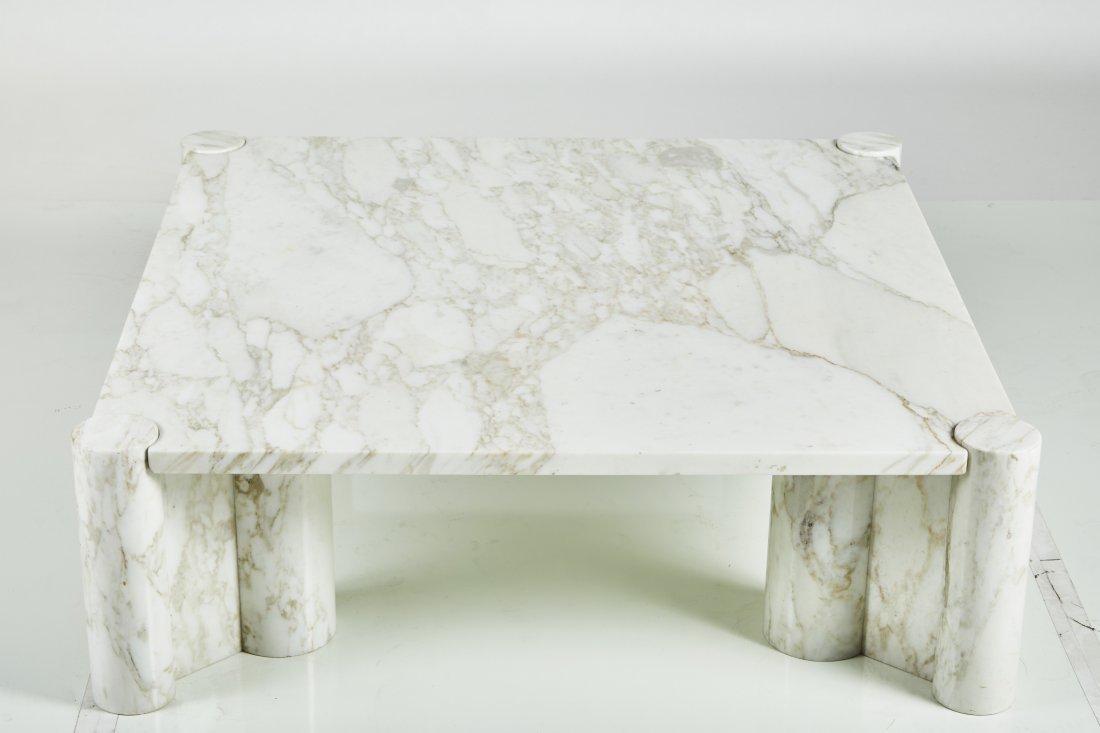 Gae Aulenti Jumbo Table - 4
