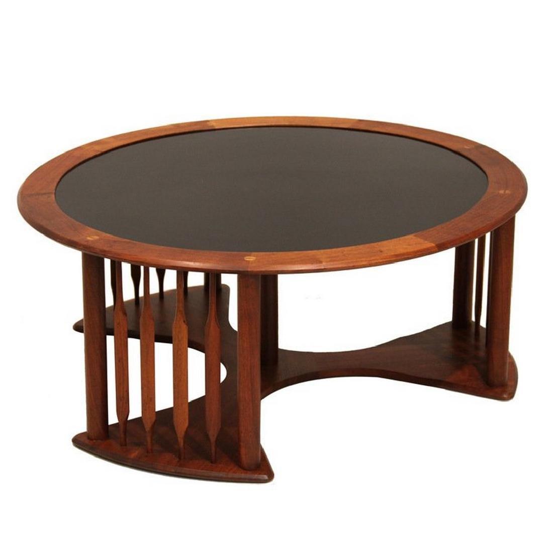Kipp Stewart Coffee Table