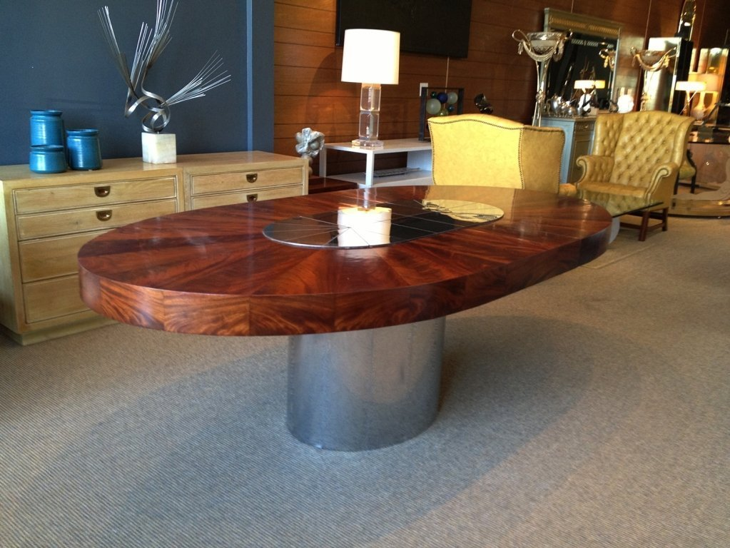 Paul Evans Dining Table - 2