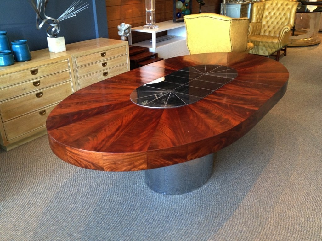 Paul Evans Dining Table - 3