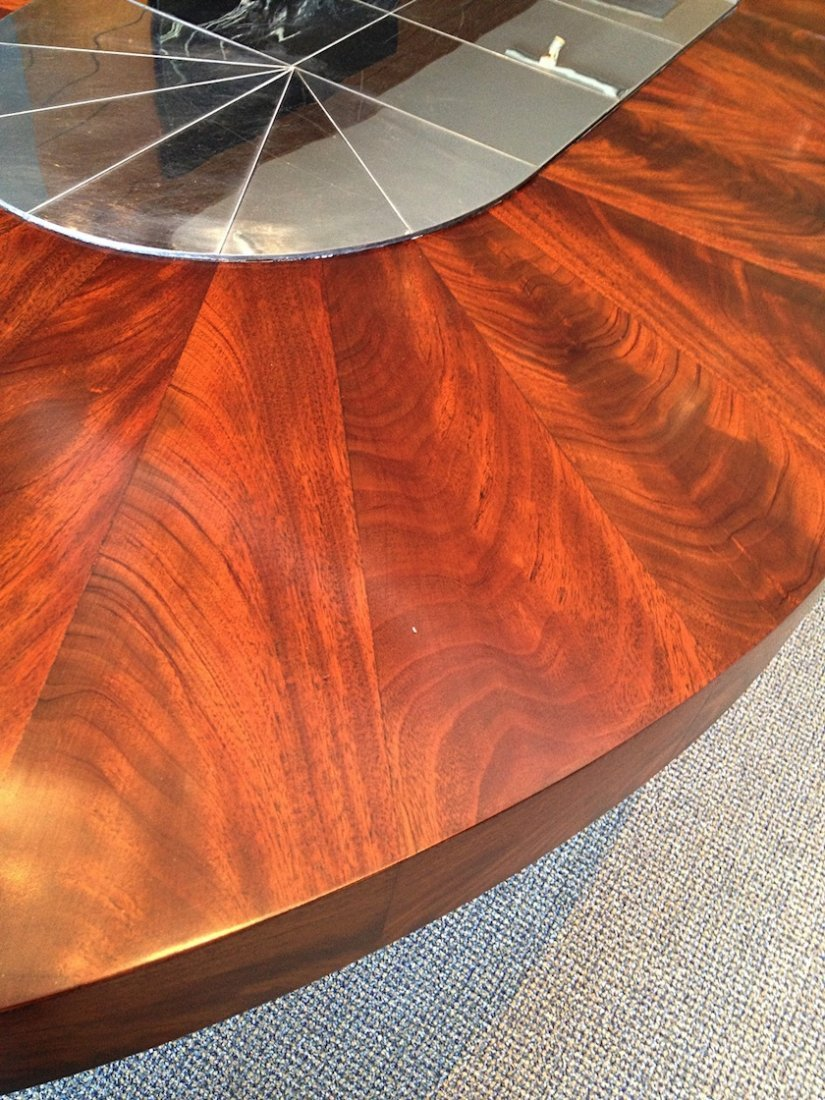 Paul Evans Dining Table - 4