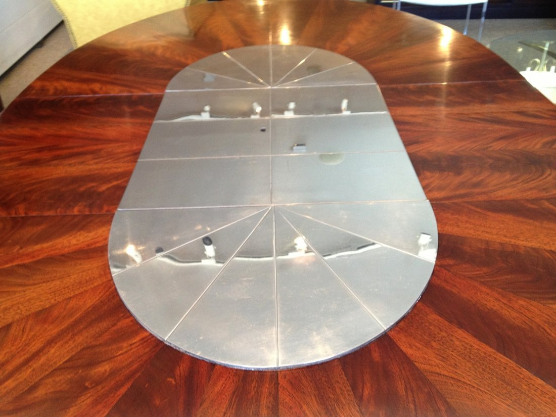 Paul Evans Dining Table - 6