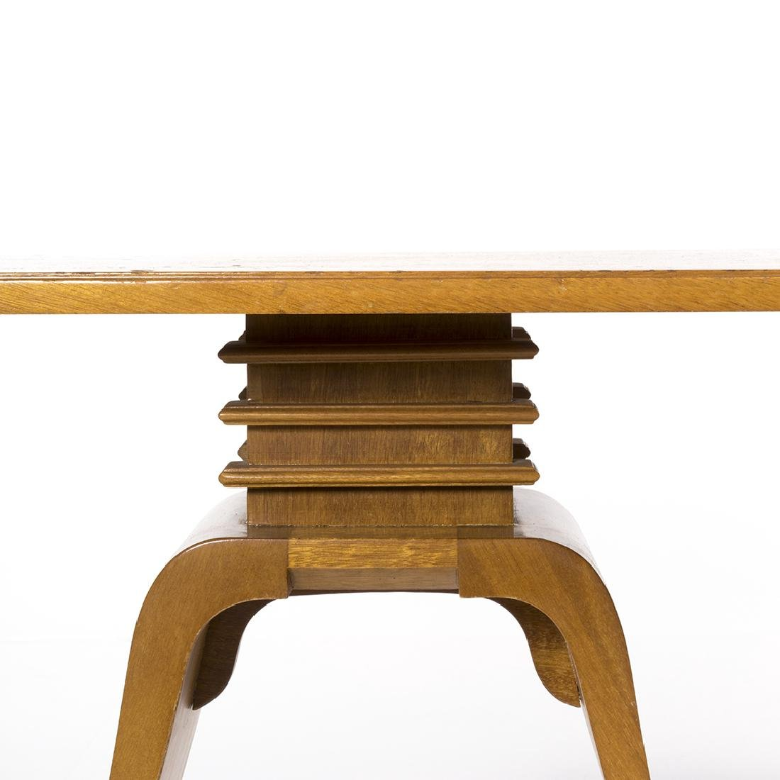 Paul Frankl Occasional Tables (2) - 4