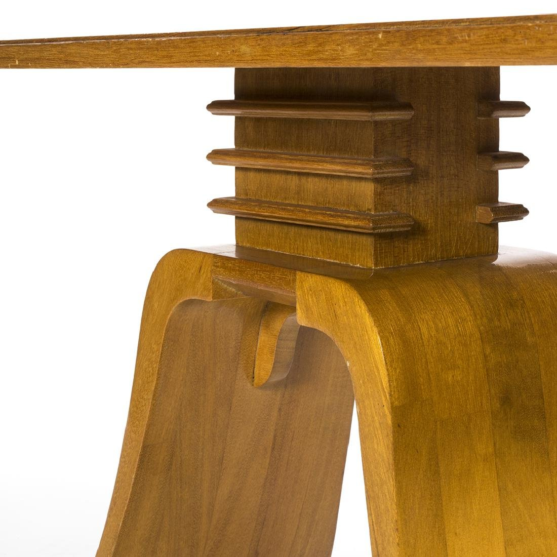 Paul Frankl Occasional Tables (2) - 6
