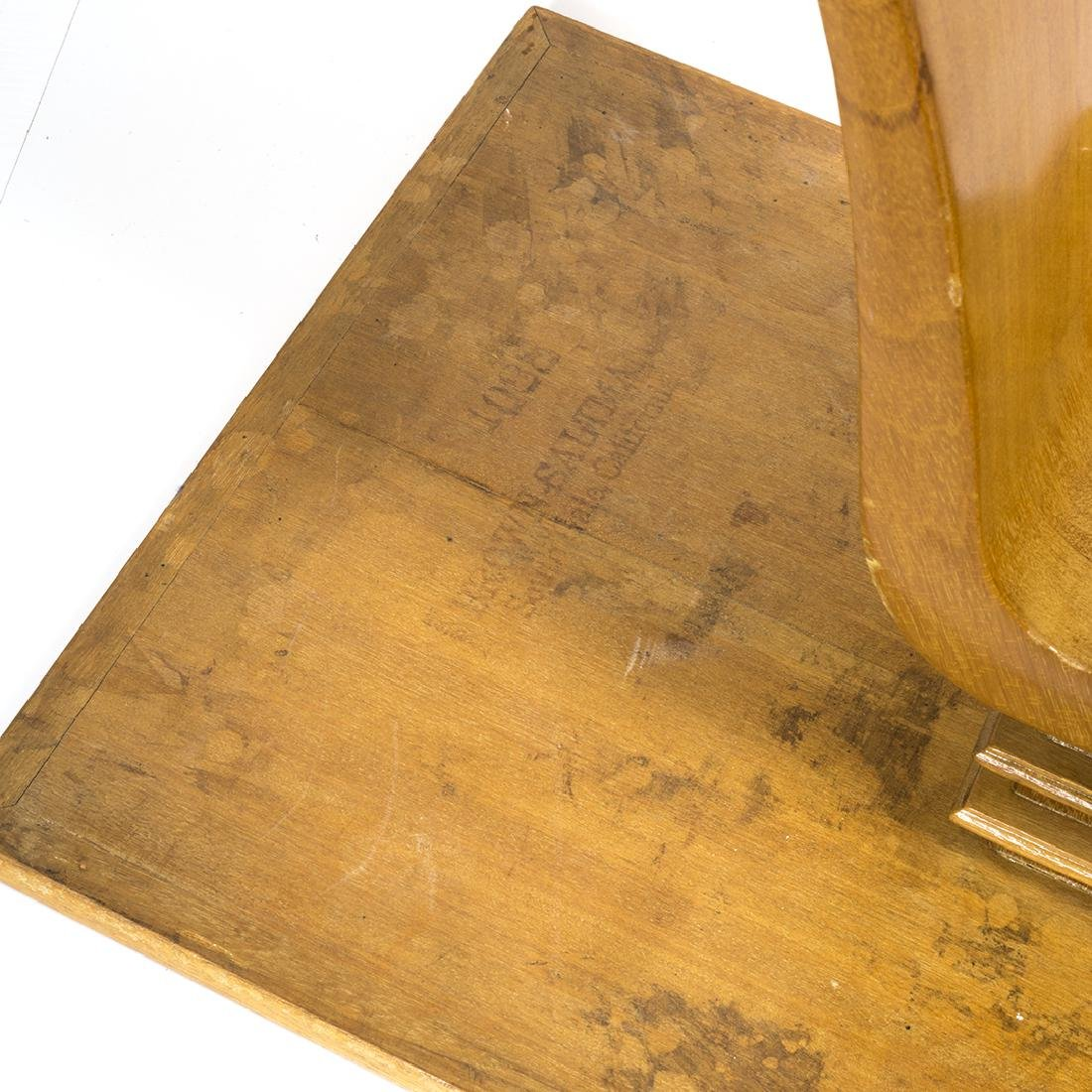 Paul Frankl Occasional Tables (2) - 7