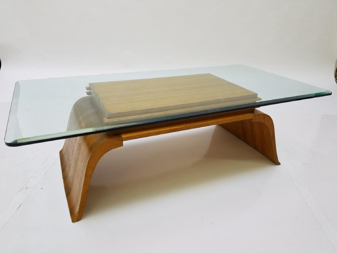 Paul Frankl Coffee Table - 2