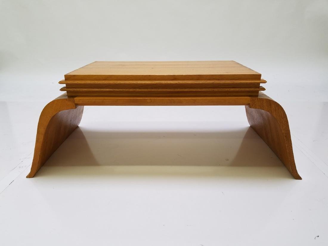 Paul Frankl Coffee Table - 3