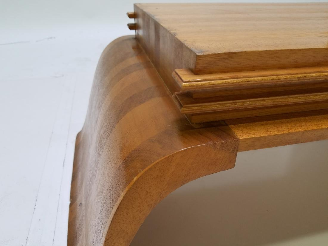Paul Frankl Coffee Table - 5