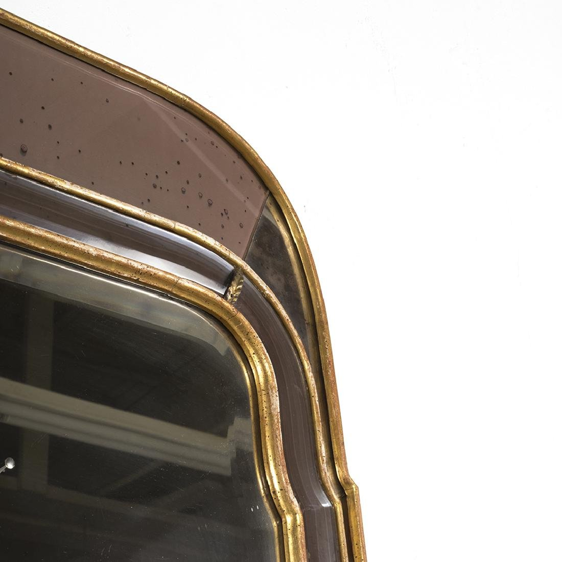 Large Murano Glass Mirror - 3