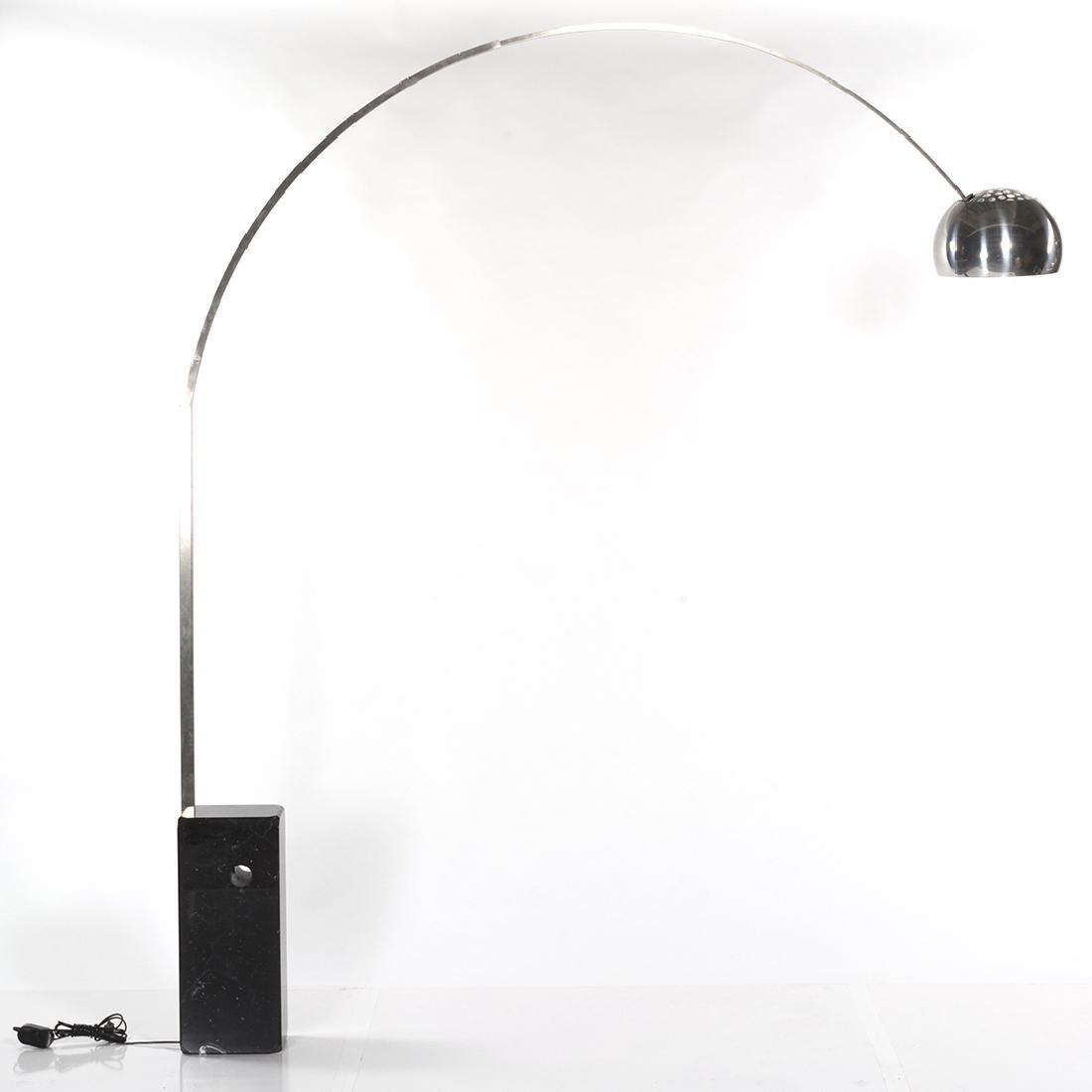 Achille Castiglioni LTD Edition Arco Lamp - 2