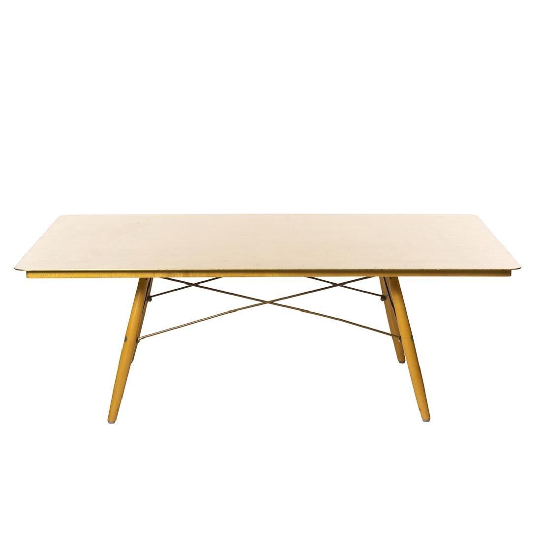 Charles Eames 50th Anniversary Coffee Table