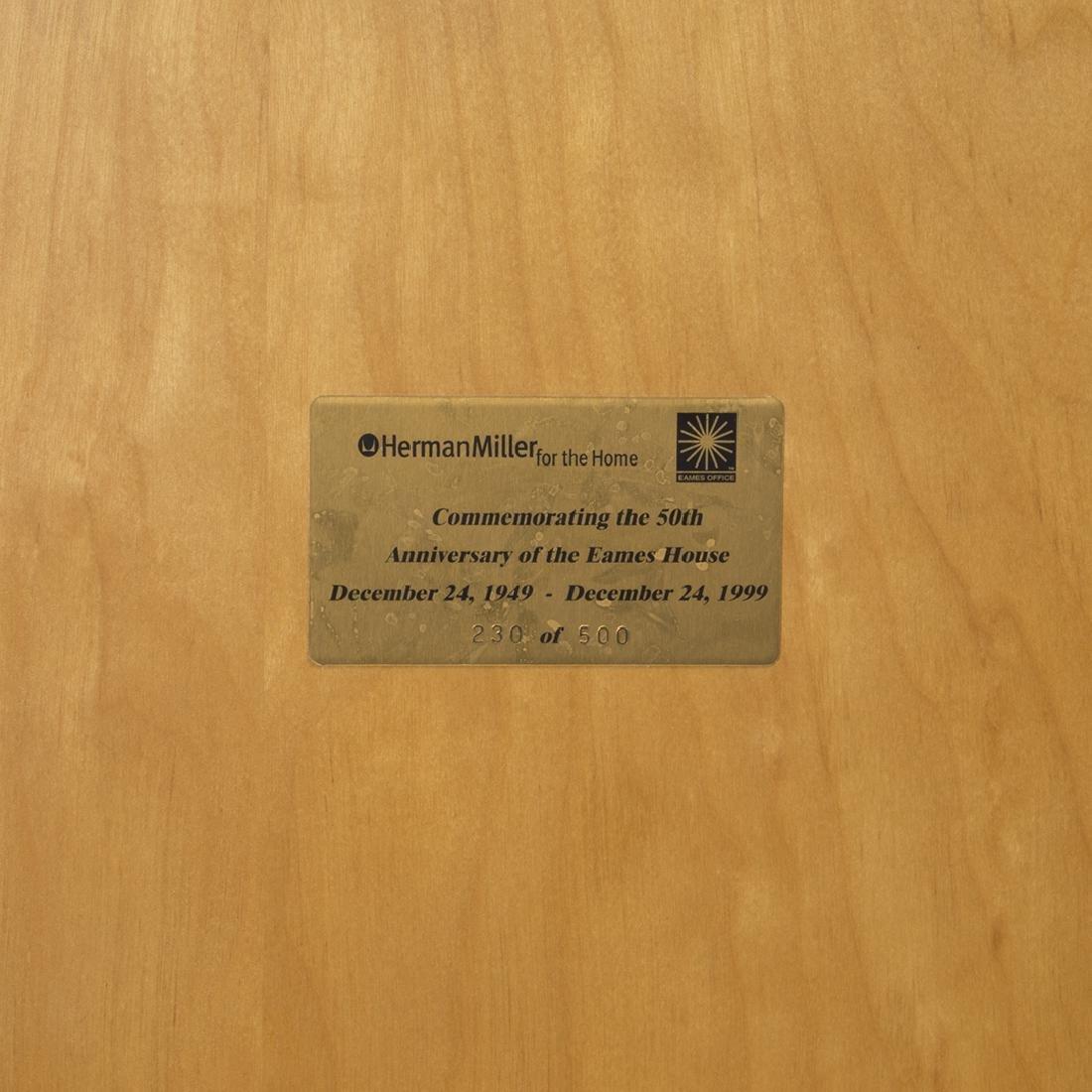 Charles Eames 50th Anniversary Coffee Table - 4