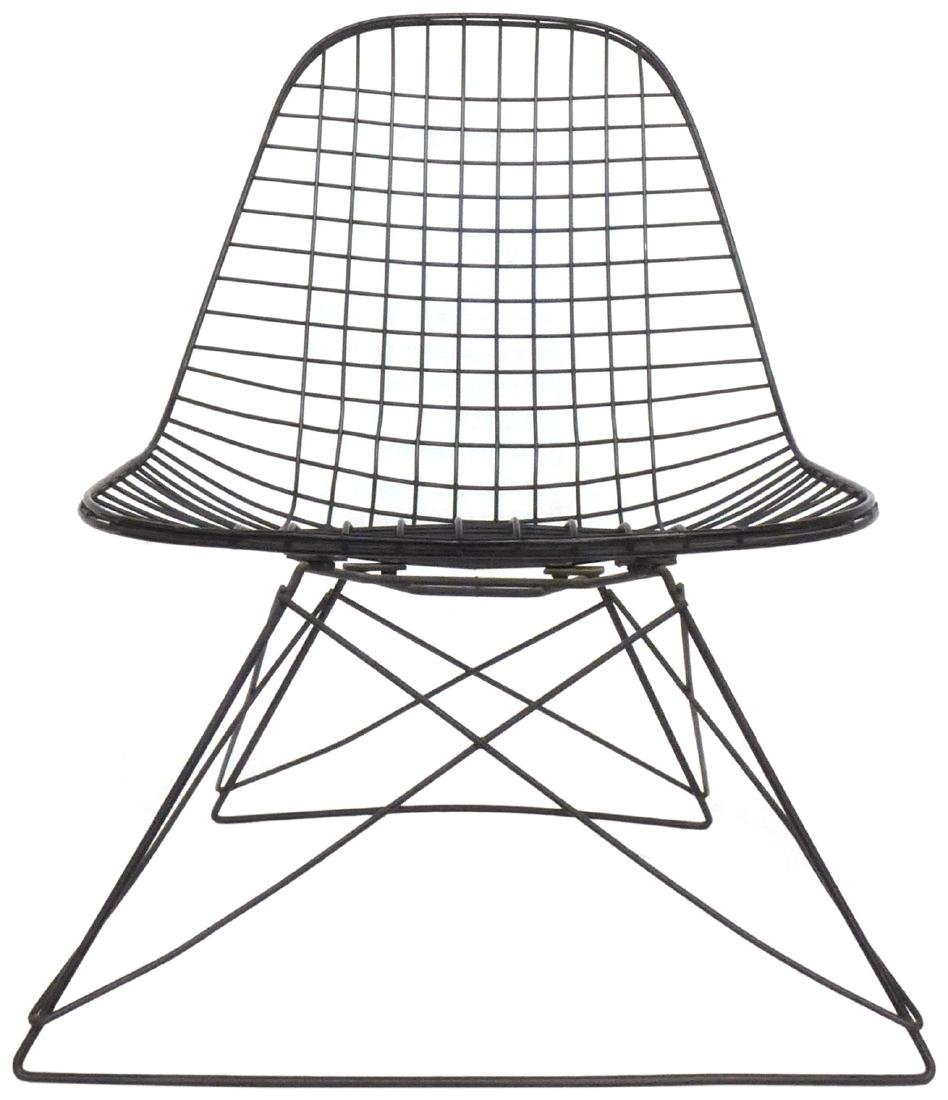 Charles Eames LKR-2 Lounge Chair