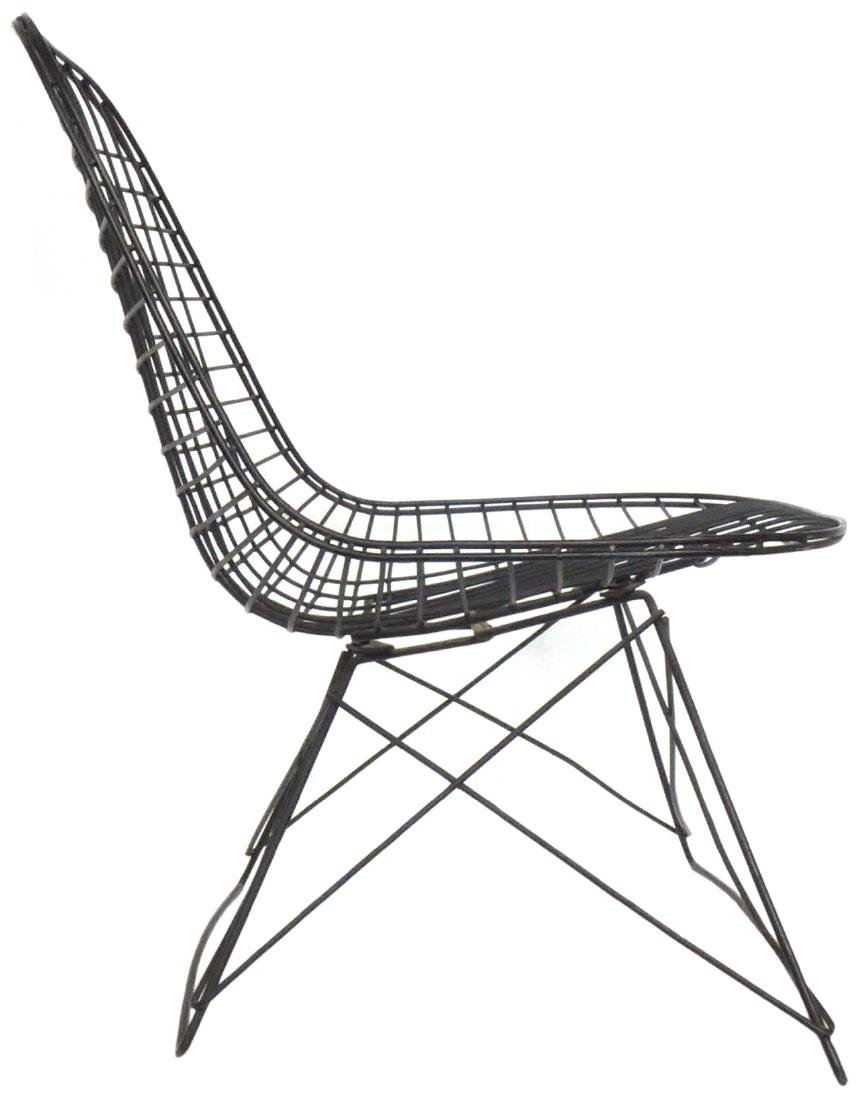 Charles Eames LKR-2 Lounge Chair - 3