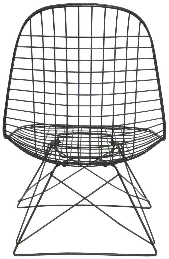 Charles Eames LKR-2 Lounge Chair - 5