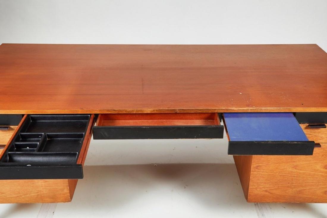 George Nelson Executive Desk - 3
