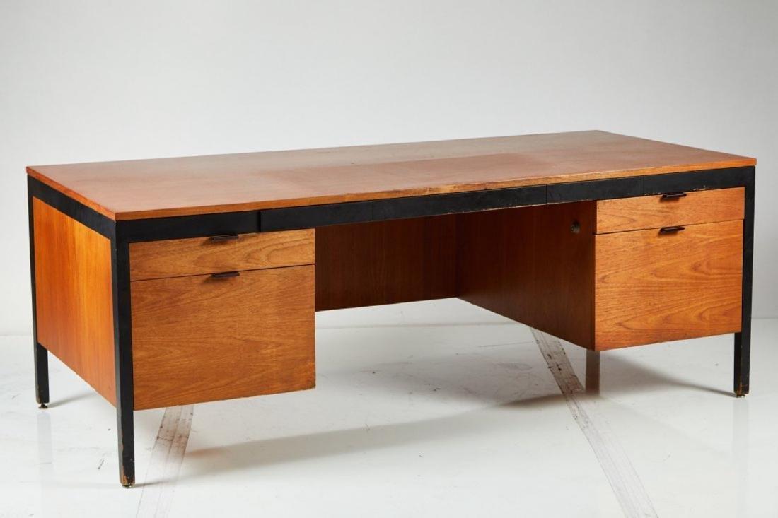 George Nelson Executive Desk - 6
