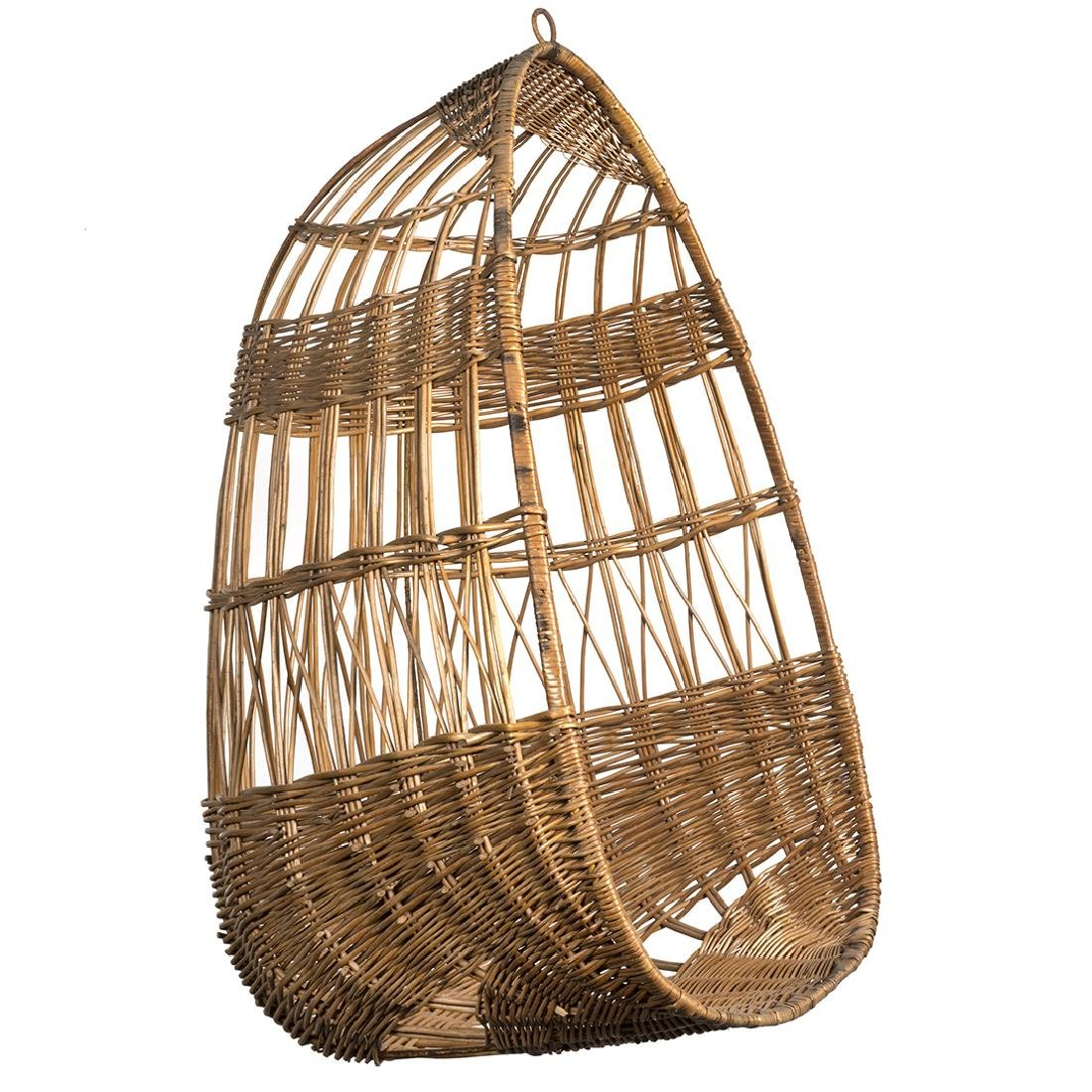 Arthur Umanoff Hanging Basket Chair