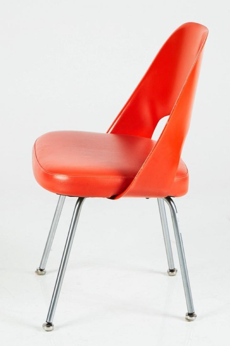 Eero Saarinen Dining Chairs (6) - 3