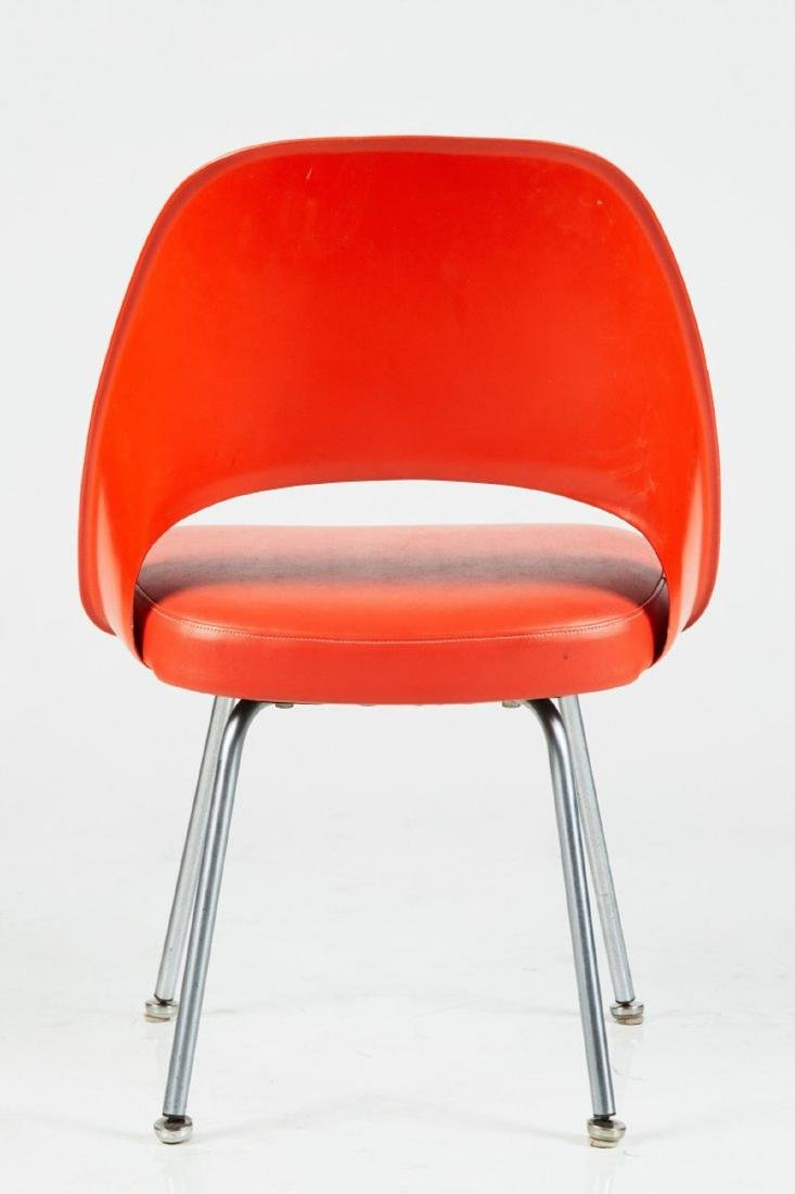 Eero Saarinen Dining Chairs (6) - 4