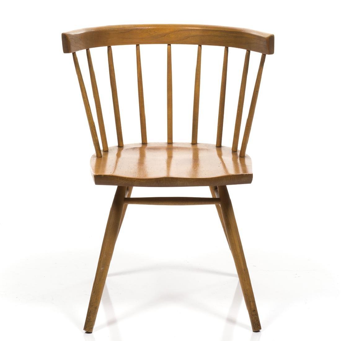 George Nakashima Straight Chair - 2