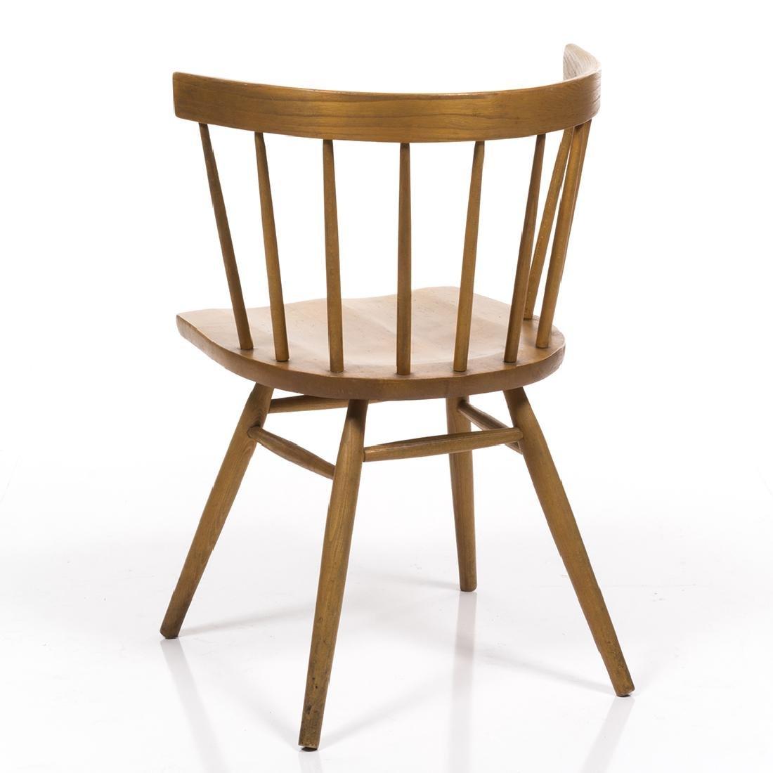 George Nakashima Straight Chair - 3