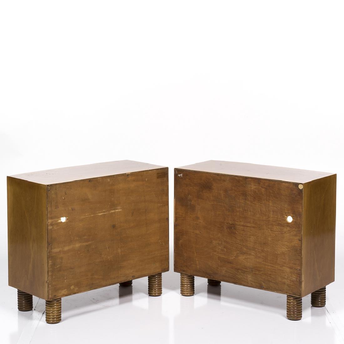 Osvaldo Borsani Bedside Cabinets (2) - 3