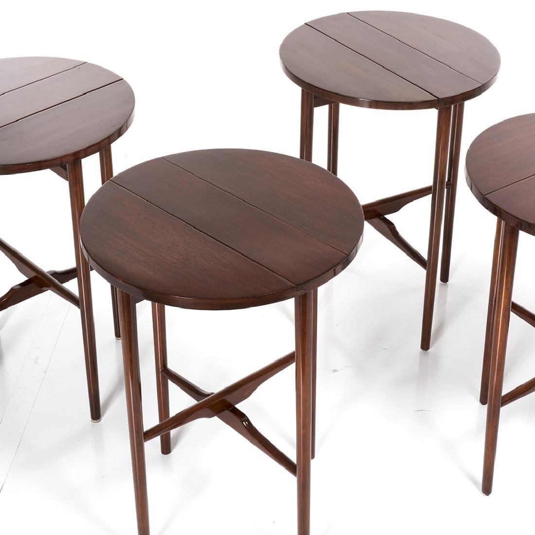 Bertha Schaeffer Nesting Tables - 4