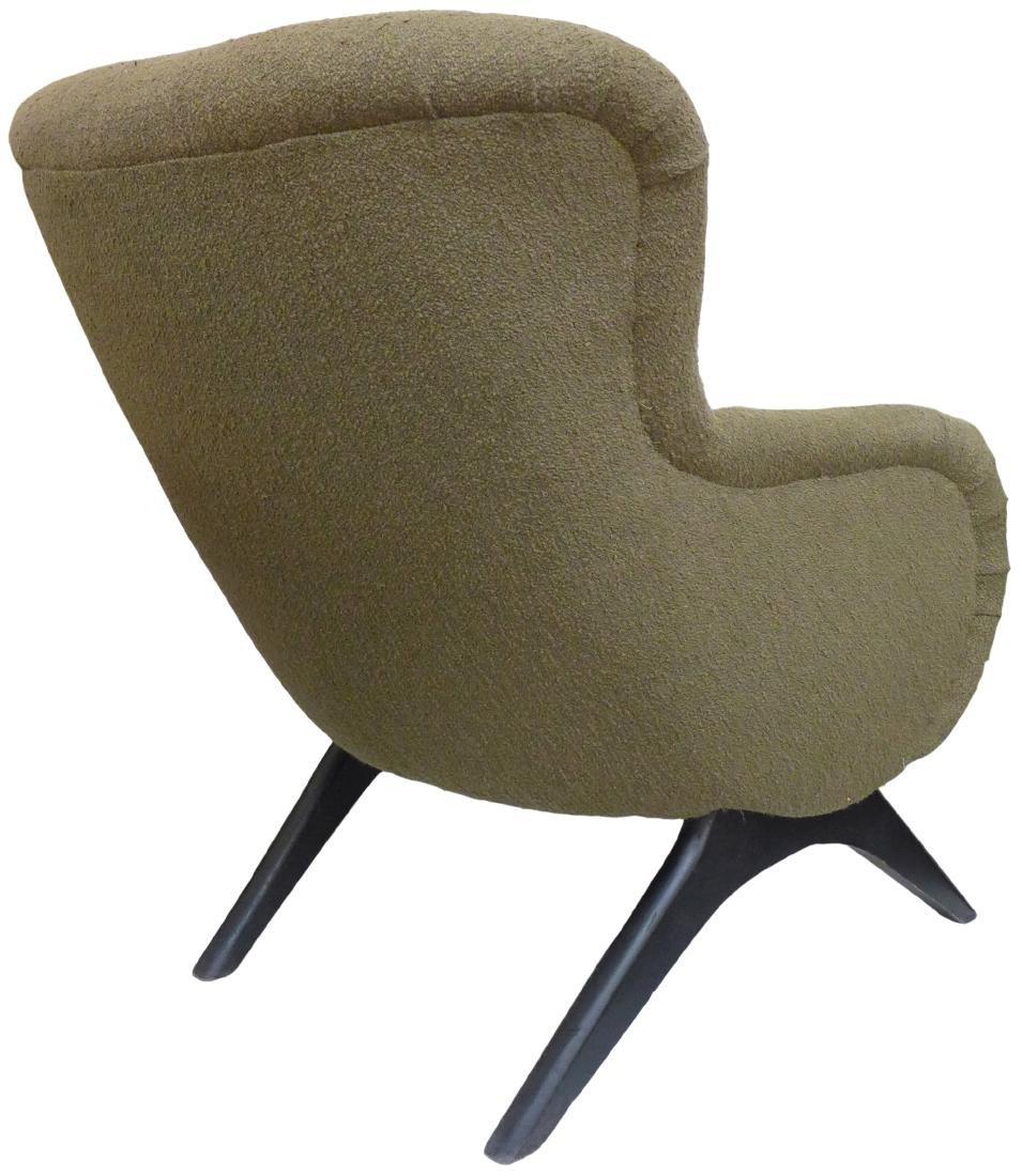Italian Lounge Chairs (2) - 4